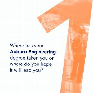 Auburn Engineer Week