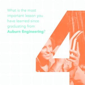 Auburn Engineer Week4