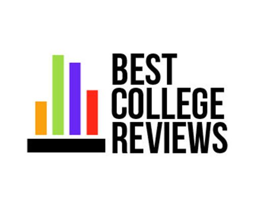 Best College Reviews logo