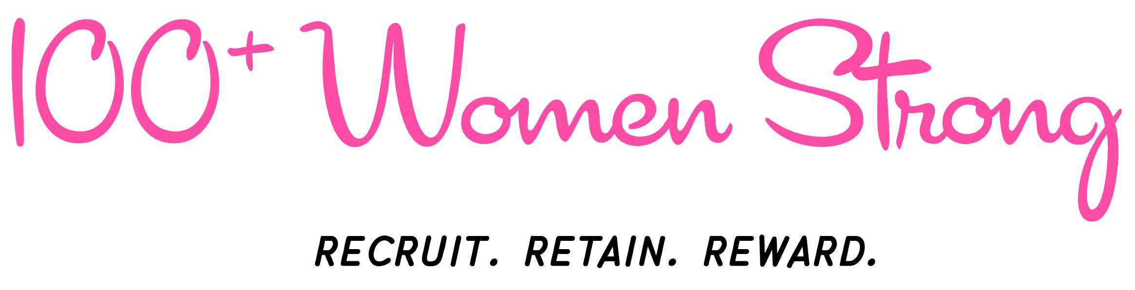 100+ Women Strong